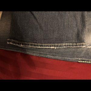 Big Star Jeans - Big Star Maddie fit jeans